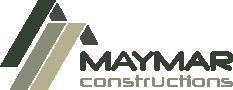 Maymar Constructions logo
